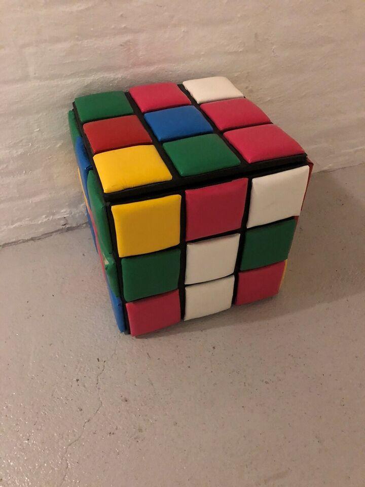 Rubiks kasse