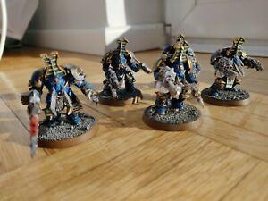 Warhammer 40k Thousand Sons Scarab Occult Terminators NIB ...