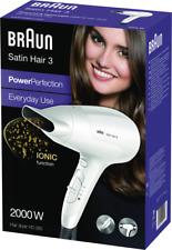 Artikelbild Braun HD 380 Satin Hair Po Haartrockner 2.000 Watt