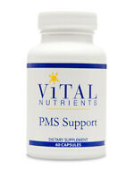 Vital Nutrients Pms Support 60 Caps