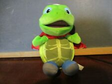 Nick Jr Wonder Pets Bee Moblie Wooden Toy Includes Tuck Turtle