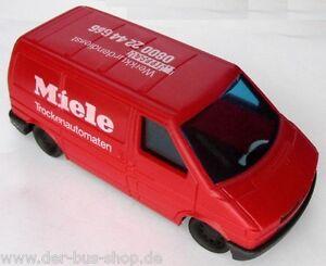 VW-Bus-T4-Dom-Modell-ca-1-43-Miele-ca-1992