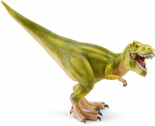 TYRANNOSAURUS REX by Schleich// toy// replica// TREX// NEW with tag//RETIRED