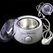Pro Wax Heater Leg Body Pot Waxing Warmer Beauty Salon Home Machine Hair Removal