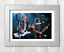 Metallica-3-A4-signed-picture-photograph-poster-Choice-of-frame thumbnail 13
