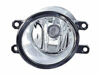 Depo 2009-10 Pontiac Vibe Awd Replacement Fog Light Lamp Unit Right = Passenger