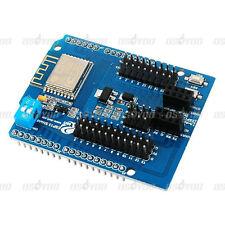 ESP8266 Web Server Serial WiFi Shield Module Board ESP-13 For Arduino MEGA 2560