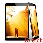 "7"" 9"" 10"" Google Android Dual SIM Camera Wifi Bluetooth Quad Core Tablet PC LOT"