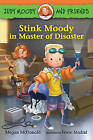 Judy Moody and Friends: Stink Moody in Master of Disaster by Megan McDonald (Paperback / softback, 2015)