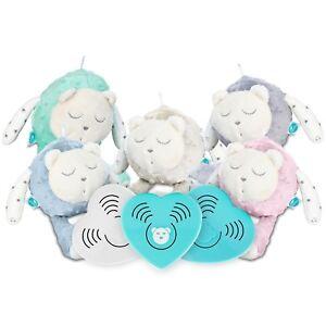 """myHummy Snoozy - L'aide à l'endormissement avec """"bruits blancs"""" pour les bébés"""