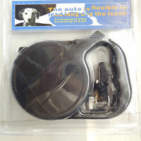 New 26ft Retractable Dog Leash Extending Lead for Large Medium Small Dogs Pet