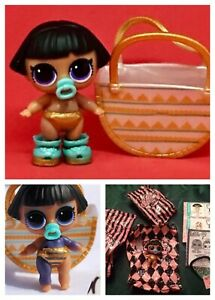 LOL-Surprise-Lil-Pharaoh-Babe-Lils-Makeover-Series-ConfettiPop-Little-Sister-NEW