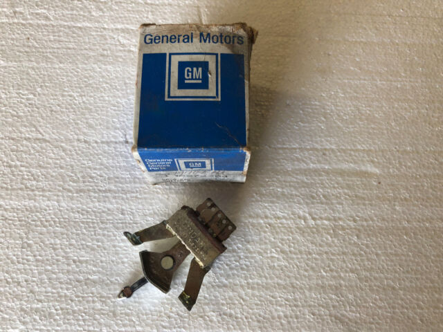 Nos 70 C Fan Blower Speed Switch Part