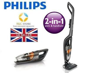Brand New Philips Powerpro Duo 2 In 1 Fc6168 01
