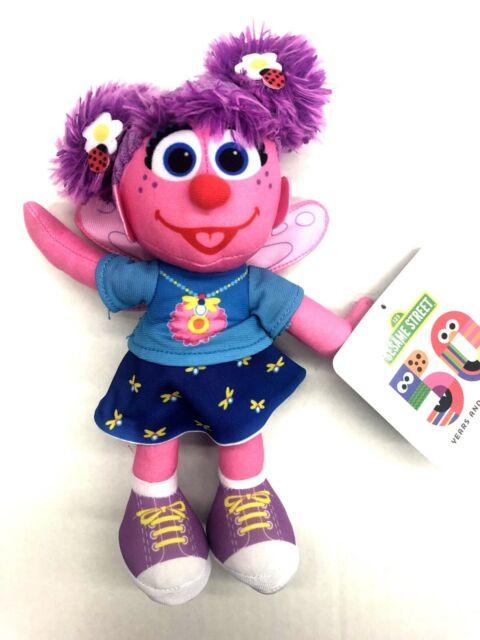 Sesame Street Oscar The Grouch,Grover,Abby 9