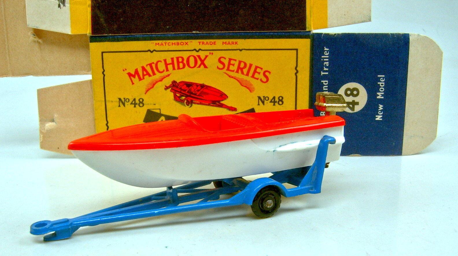 Box C in Trailer hellblueer Trailer & Boat Sports 48B RW