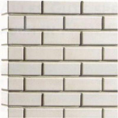 ImprÄgnierung * Baustoffe & Holz Aufstrebend Ks Nf Verblender Polar Weiss Glatt Mit Fase Ca.240x115x71 Mm Fassade