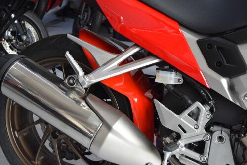 VFR800 2014 /> et VFR800X Crossrunner 2015 /> Rouge Hugger