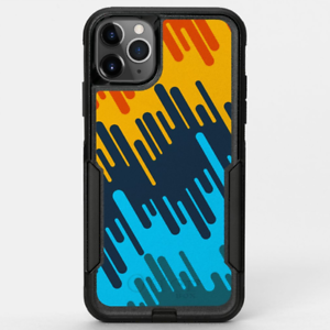 OTTERBOX COMMUTER Case Protection. iPhone (All Models) Abstract Geometric