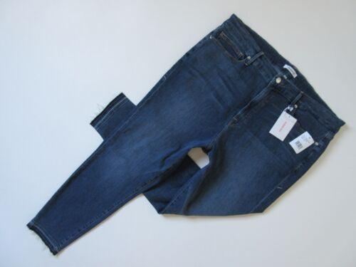 Hem Legs Stretch 817529022334 Nwt Raw Blue 009 Jeans American Skinny Good 189 22 In rOEEnwB08q