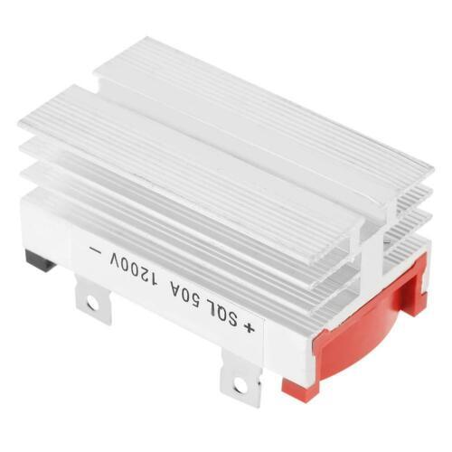 2x Brückengleichrichter 3 Phase Diode Gleichrichter Bridge Rectifier 1200V 50Amp
