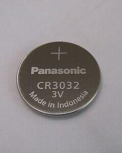 Rechercher Des Vols 10x Cr3032 Industrie Bulk Panasonic-afficher Le Titre D'origine PréParer L'Ensemble Du SystèMe Et Le Renforcer