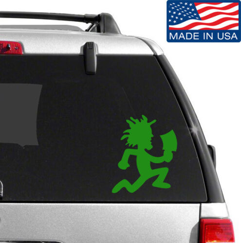 ICP Hatchet Man Decal Sticker BUY 2 GET 1 FREE Choose Size /& Color