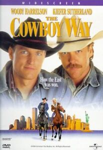 The-Cowboy-Way-New-DVD-Ac-3-Dolby-Digital-Widescreen