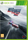 Need for Speed: Rivals (Microsoft Xbox 360, 2013)