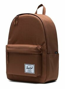 Herschel-Classic-X-Large-Backpack-Saddle-Brown