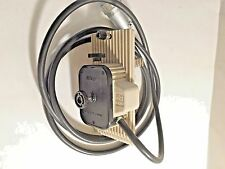 NIKON HBO 100 FLUORESCENCE LAMP SOCKET FOR NIKON MICROSCOPES - OLD STYLE-USED