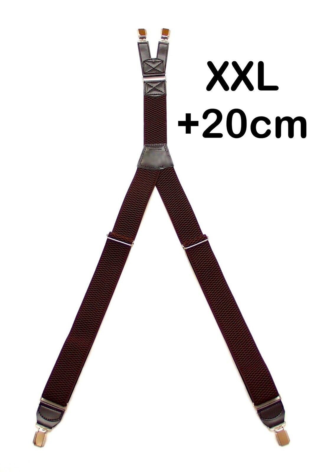 Braun XXL
