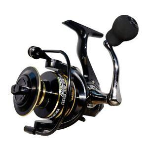 Fishing Reel Saltwater Reel 5-8KG Max Drag 5.2:1 Metal Stainless Steel Handle