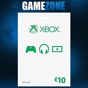 Das Bild Wird Geladen Xbox Live  Euro Microsoft Guthaben