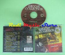 CD REGGAE COLLECTION VOL 4 compilation 2000 BOB MARLEY MAX ROMEO U ROY (C28)