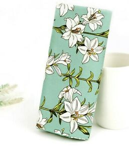 Lily-noble-flower-100-Cotton-Fabric-BY-THE-YARD-floral-quilting-DTP-JC3-43