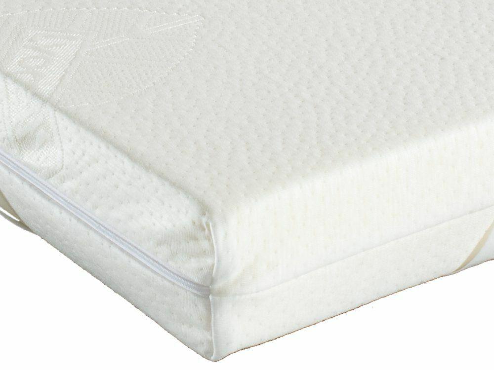 Ergomed® Ergomed® Ergomed® Visco Matratzen Topper ViscoWell® I 120x220 4 cm Viscoschaum 7d13af