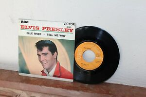 45t-Elvis-Presley-blue-river-amp-tell-me-why-49775-1971