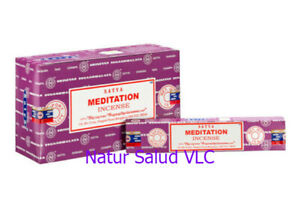 Incienso-Meditation-Satya-12-cajitas-de-15g-Incense-OM-Meditacion-Bhuda