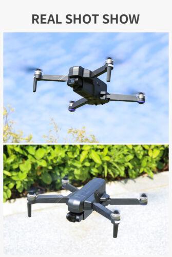 F11 Pro 4K Camera Brushless Wifi FPV GPS Quadcopter Flight 1500m RC Drone W// Box