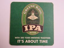 Beer Collectible Coaster ~ St PETER/'S Brewery ~ Suffolk ENGLAND ~ Diving Board