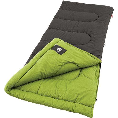 Coleman Duck Harbor Cool Weather Adult Sleeping Tasche