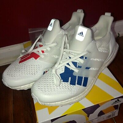 Adidas Ultraboost x Undefeated 1.0