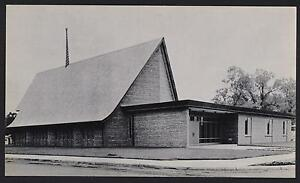 St-Peder-039-s-Lutheran-Church-Minneapolis-Minnesota-MN-postcard