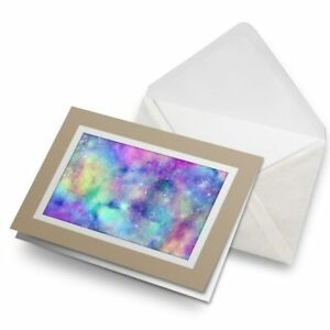 Greetings-Card-Biege-Bright-Colourful-Galaxy-Fun-2487