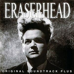 Eraserhead - Original Score - Limited Edition - David L