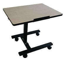 Smart Shelter Portable Height Adjustable Laptop  Table / Study Table