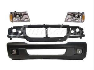 Image Is Loading For 2006 2007 Ranger Per Header Panel Headlight