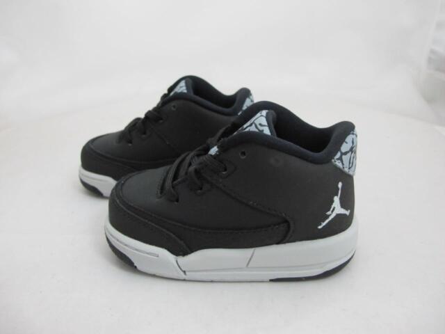 131bdb26497 Nike Air Jordan Boys  Toddler Flight Origin 3 Basketball Shoes Size ...