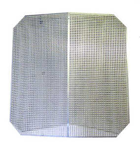 Taxi-Stainless-Steel-Grille-For-London-Taxi-Fairway-Driver-amp-FX4-600557